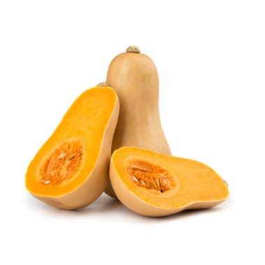 COURGE BUTTERNUTS PIECE